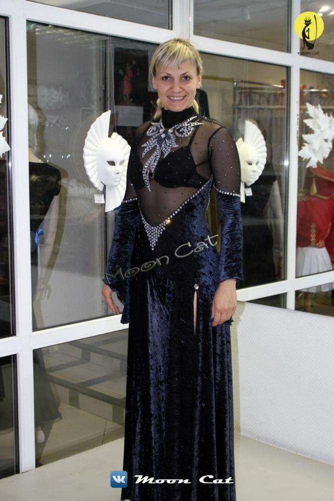 Вера Мещанова - Дрессировщица лошадей