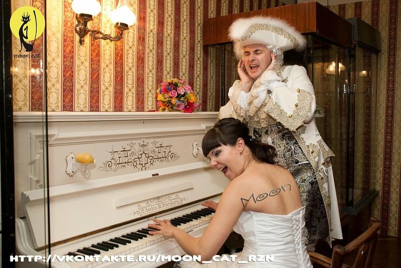 Костюм для свадьбы