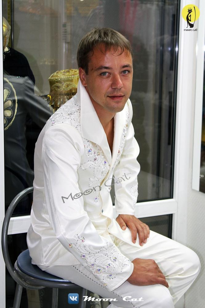 Михаил Кобашов