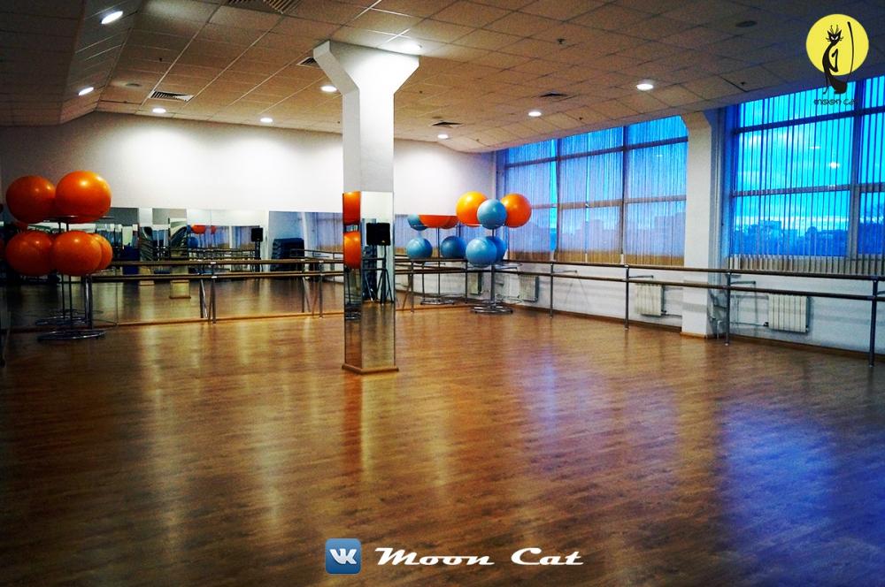 Фитнес центр Антре(Атрон) г.Рязань