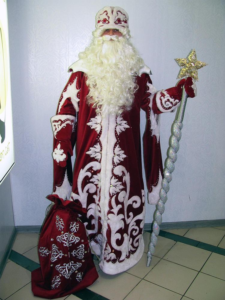 Устюгский Дед Мороз