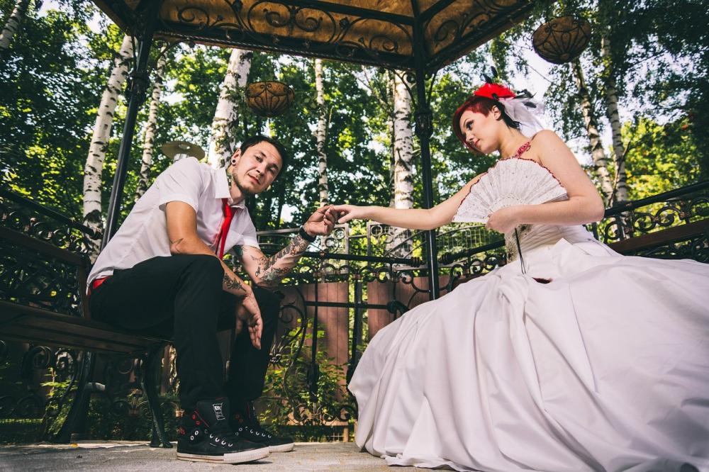 Свадьба в любом стиле
