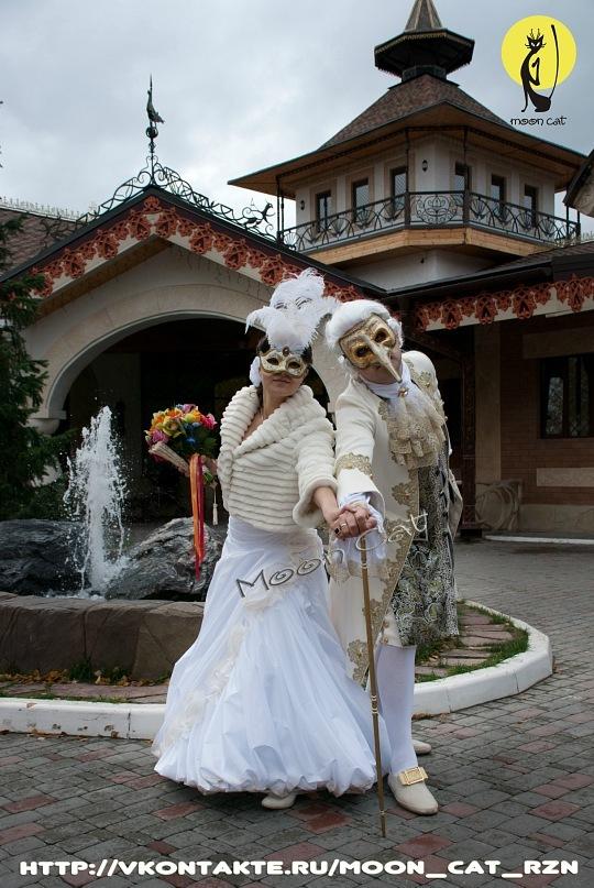 Индивидуальный пошив эксклюзивного платья на свадьбу