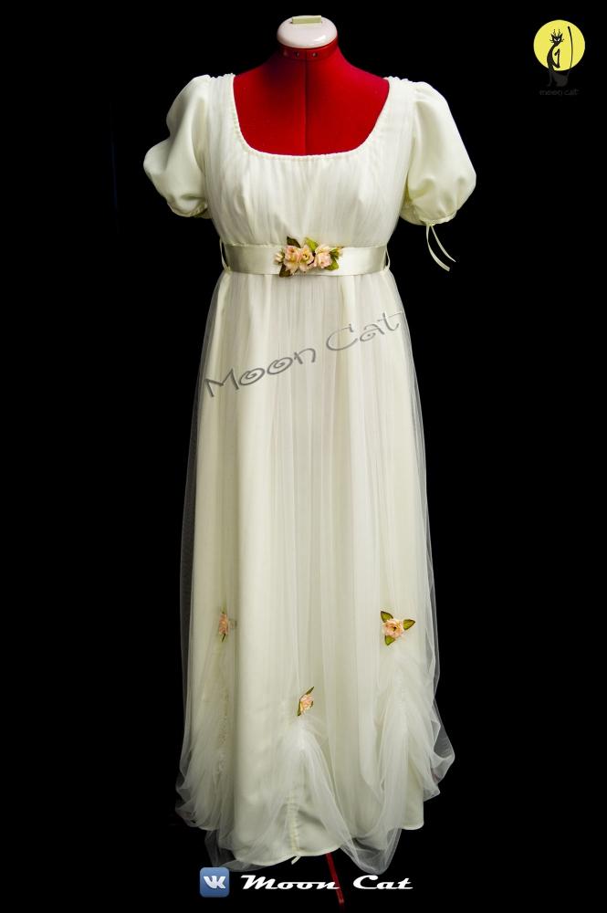 Платье 1812г