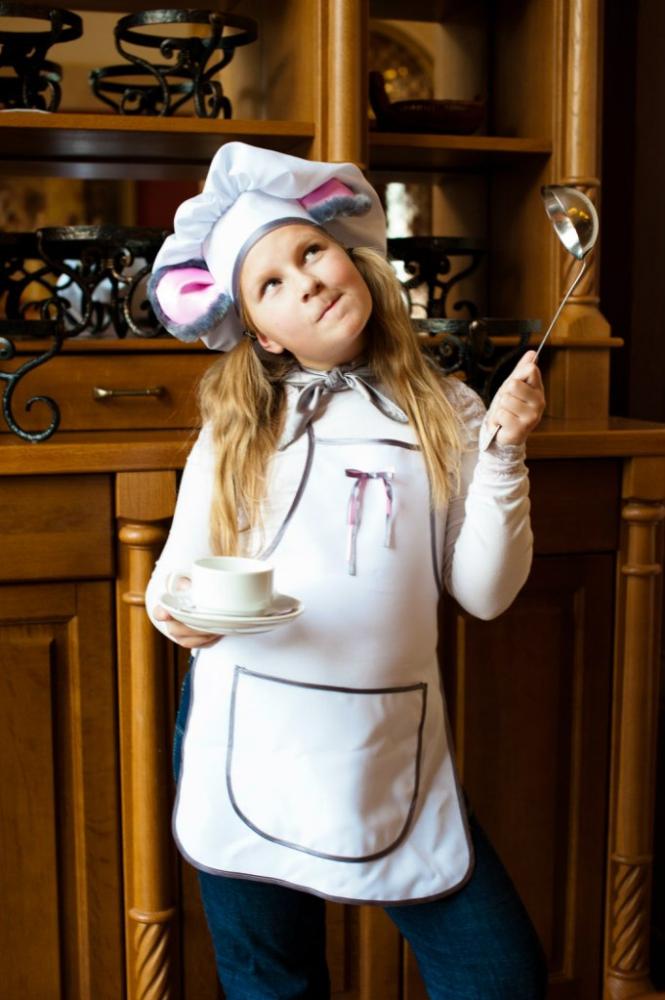 Детский костюм Повар